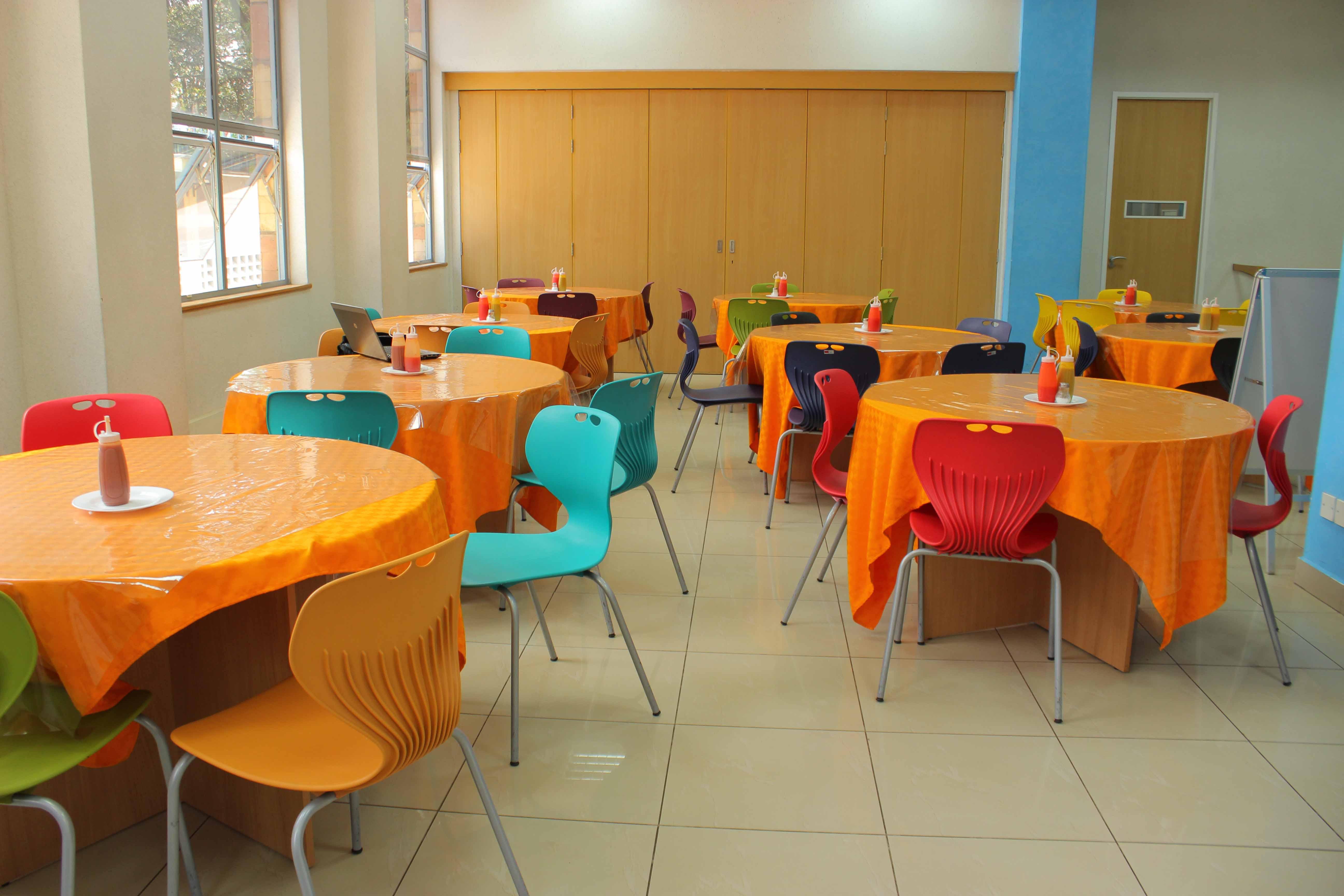 Havey Star Cafe