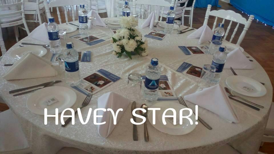 Seminars  at Havey Star