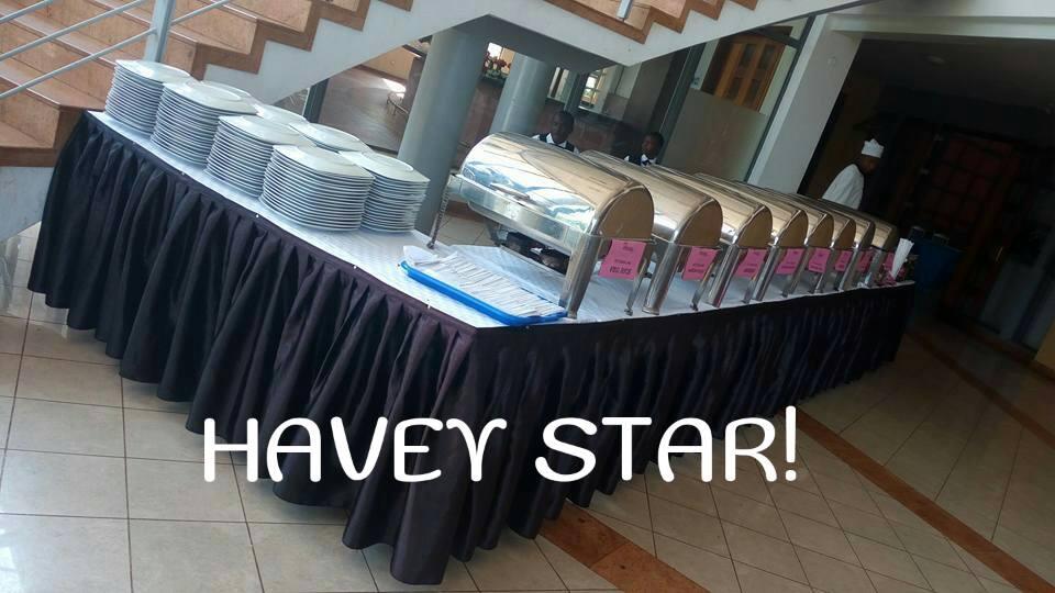 Havey Star